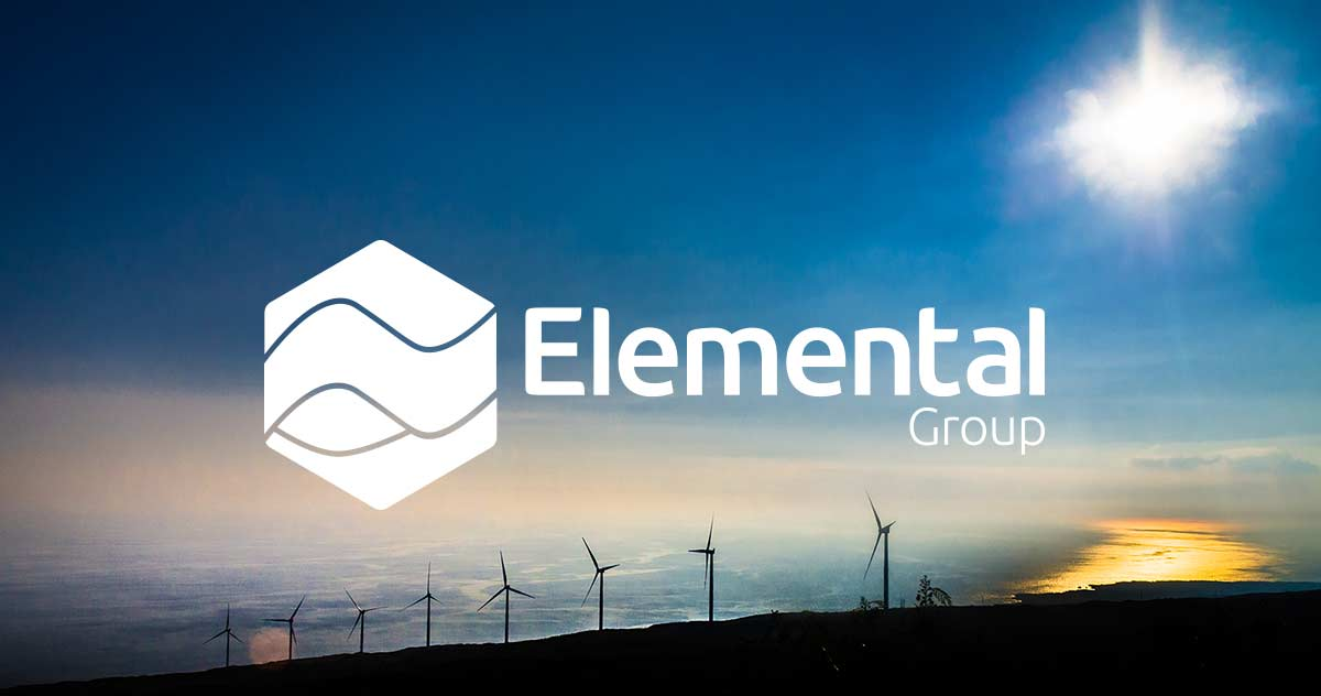 elemental group consulting services international energy consulting company