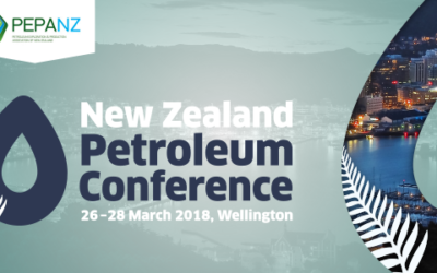 New Zealand Petroleum Conference 26 – 28 March 2018