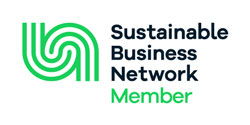 Sustainable business network member